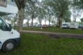 San Giuliano, Wenecja ,Camperpark