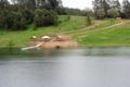 Stańczyki, nad jeziorem Dobellus