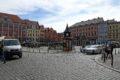 Plac Solny we Wrocławiu