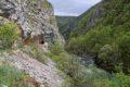 Kanion rzeki Unac