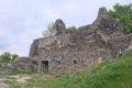 Ruiny zamku Tátika