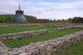 Ruiny Bazyliki św. Adriana w Zalavár