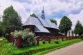 Cerkiew w Łodynie