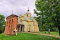 Cerkiew w Olszanicy