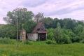 Cerkiew w Grabówce