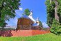 Cerkiew w Tyrawie Solnej