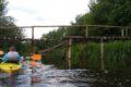 Spływ kajakowy po rzece Liswarta