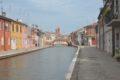 Comacchio – mała Wenecja