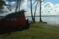 Zbąszyn – jezioro Błędno