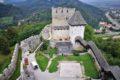 Zamek w Celje