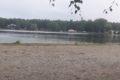 Plaża Rybaczówka, Jezioro Pogoria I