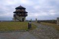 Wieża widokowa na Górze Grabowickiej w Suścu