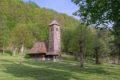 Cerkiew w Jelićce