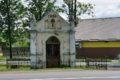 Kapliczka Bieleckiego w Lesku