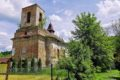 Cerkiew w Tarnawie Górnej