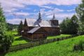 Cerkiew w Bezmiechowej Górnej