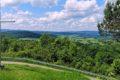Punkt widokowy i kapliczka na wzgórzu Gruszka