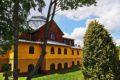 Cerkiew greckokatolicka w Komańczy