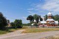 Cerkiew w Zubaczach