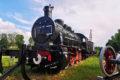 Muzeum Kolejnictwa w Czeremsze