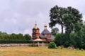 Cerkiew w Anusinie