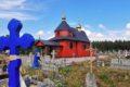 Cerkiew w Czeremsze Wsi