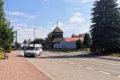 Kleszczele stara dzwonnica cerkiewna