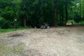 Parking leśny Pszowskie Doły