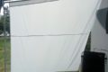 Ściany do rolety kampera, przyczepy