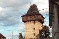 Wieża obronna w Żelaźnie