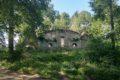 Berezka – ruiny cerkwi