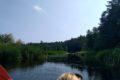 Spływ kajakowy rzeką Krutynia