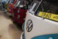 Prywatne Muzeum Volkswagena w Pępowie