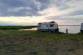 Gleźnowo – Jezioro Bukowo