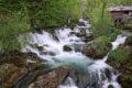Wodospady w Krupa na Vrbasu