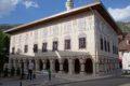 Travnik Meczet Šarena Sulejmanije