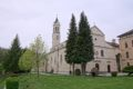 Klasztor Wniebowzięcia Marii na półwyspie Šćit
