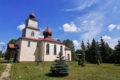 Cerkiew w Sasinach