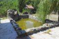Opuszczona knajpa na obrzezach wsi Gosz
