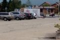 Czernichów Parking nad Sołą