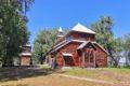 Kościół w Monkiniach