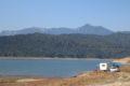 Buhalnita, Jezioro Bicaz