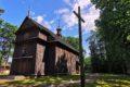Kościół w Kalinówce Kościelnej