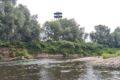 Graniczne meandry Odry – wieża widokowa.