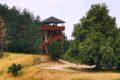 Wieża widokowa w Kruszniku