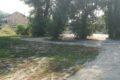 Nocleg nad rzeką Keremos