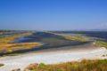 Taras widokowy – Laguna Karavasta