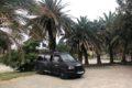 Parking w okolicach Genui