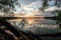 Nintzeros Lake