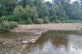 Łodygowice, rzeka Żylica